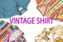 Camicie vintage